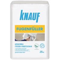 шпатлевка для швов Кнауф ФугенФюлер