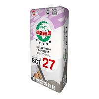 смесь шпатлевачная Анцерглоб ВСТ-27 20кг