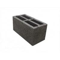 керамзитовый блок М-35 19х19х39