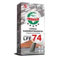 смесь цементная LFS-74(2-10mm)25kg
