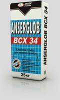 Клей для керамогранита 34 Анцерглоб 25кг