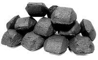 Угольные брикеты (в мешках по 35кг)