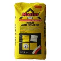 Клей для плитки Мастер Нормал 25кг Украина