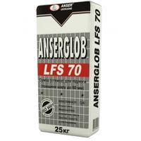 Стяжка цементная LFS-70 10-60мм  25кг