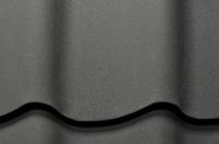 Металлочерепица (монтерей) матовый полиэстер толщина - 0.45мм