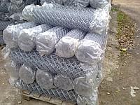Сетка Рабица оцинковка (50х50)1,5х10м рулон Украина