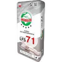смесь цементная LFS-71 (10-80мм)25кг